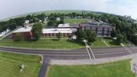 Payne Elementary School building
