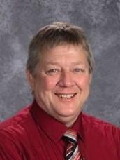 Mr. Jones, Principal
