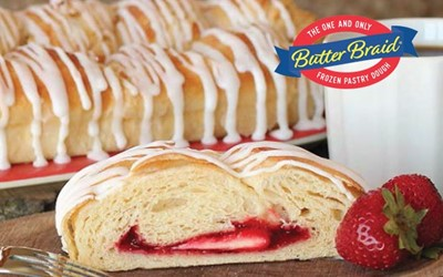 Butter Braid